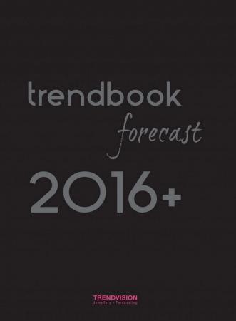 Trendbook forecast 2016+