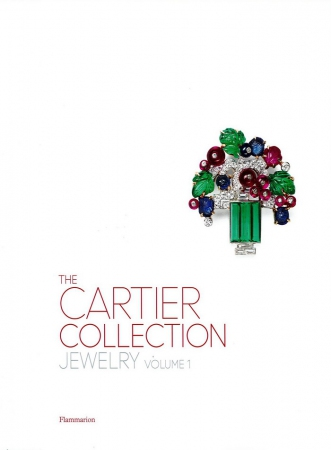 The Cartier collection : jewelry