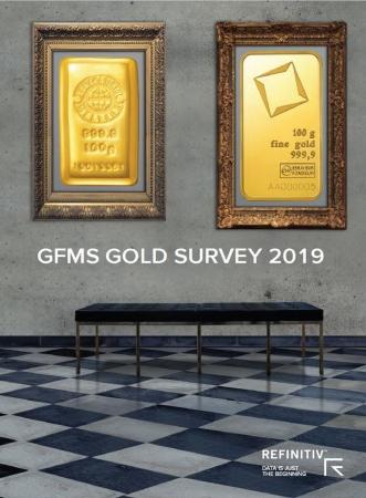 GFMS Gold Survey 2019