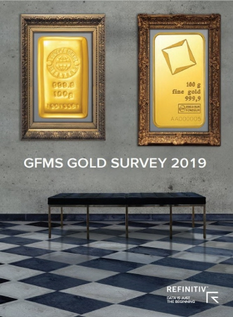 GFMS Gold Survey 2019