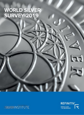World Silver Survey 2019