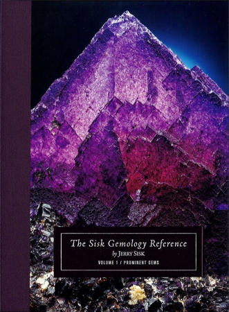 The Sisk Gemology Reference (3 Volume)
