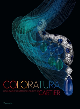 Coloratura: high jewelry and precious objects by Cartier
