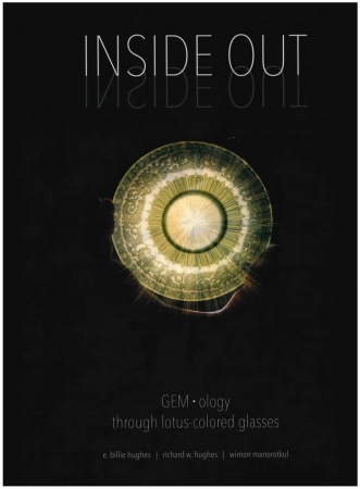 Inside Out Gemology Through Lotus Colored Glasses
