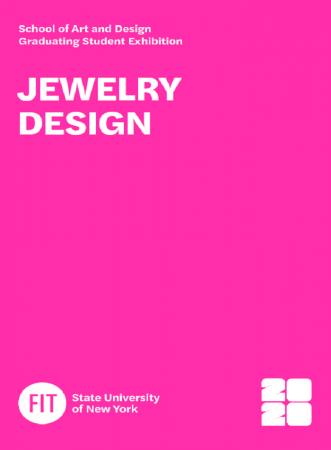 Jewelry Design : 2020 Graduating Student Exhibition