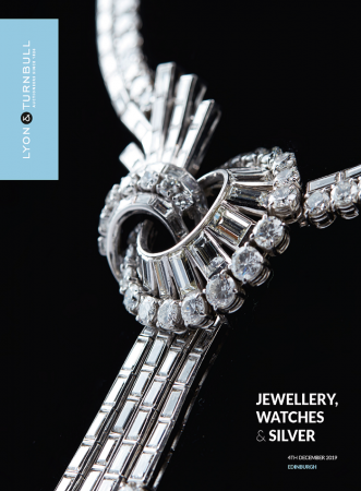Lyon & Turnbull Jewellery, Watches & Silver (4th December 2019)