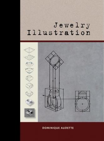Jewelry Illustration