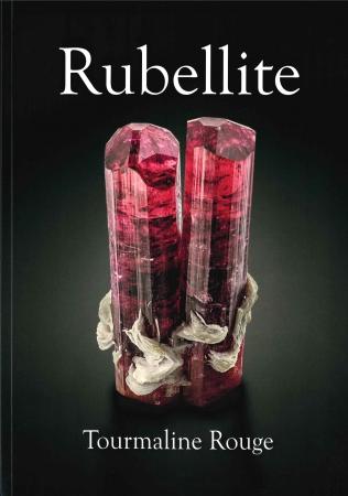 Rubellite : tourmaline rouge