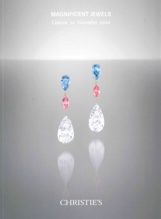 Christie's : magnificent jewels ; Geneva, Tuesday 10 November 2020