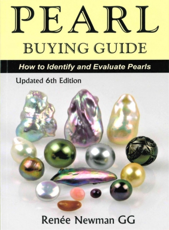 Pearl buying guide : how to identify and evaluate pearls & pearl jewelry