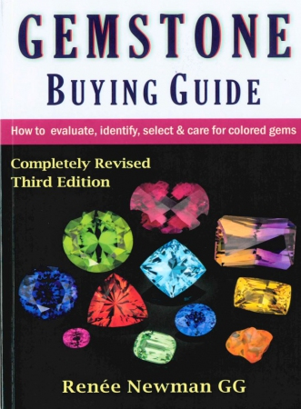 Gemstone buying guide: how to evaluate, identify, select & care for colored gems