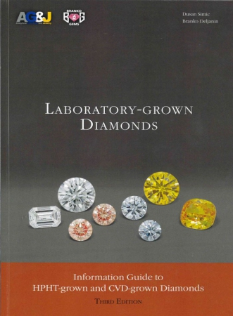 Laboratory Grown Diamonds: Information Guide to HPHT and CVD Grown Diamonds