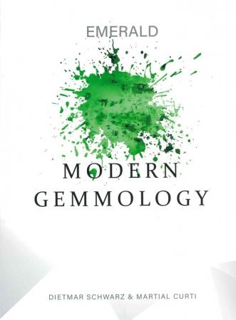 Emerald modern gemmology