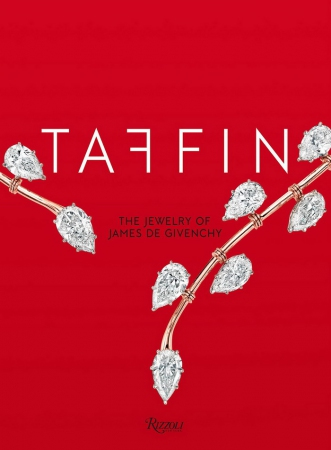 Taffin : the jewellery of James de Givenchy