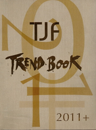 TJF trend book 2011+