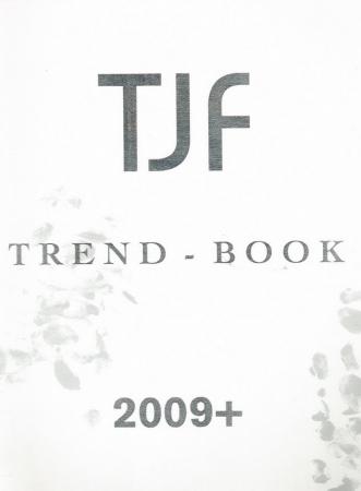 TJF trend book 2009+