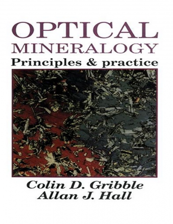 Optical mineralogy : principles and practice [electronic resource]