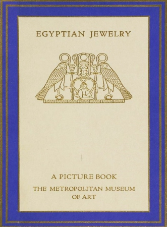 Ancient Egyptian Jewelry: A Picture Book