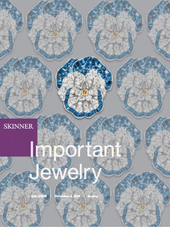 Skinner Important Jewelry (December 4, 2018)