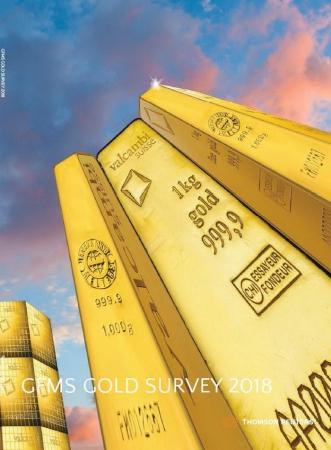 GFMS Gold survey 2018