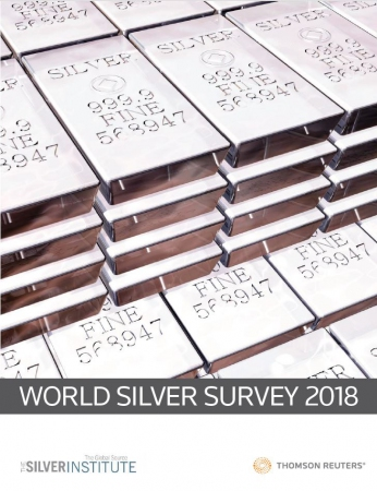 World Silver Survey 2018
