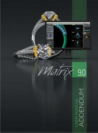 Matrix 9: Addendum Manual