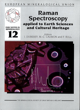 Applications of Raman spectroscopy to Earth sciences and cultural heritage : university textbook