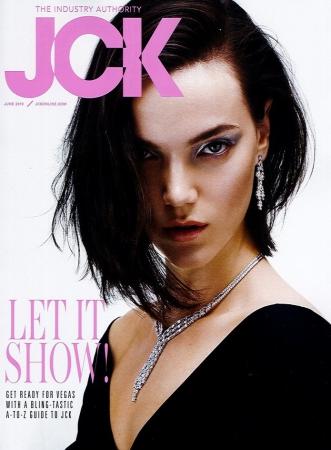JCK Magazine Vol. 149 Issue 4 (June 2018)