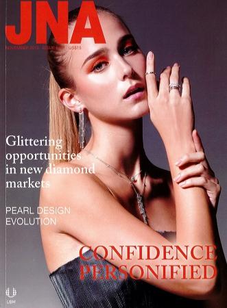 JNA Issue 441 (November 2018)