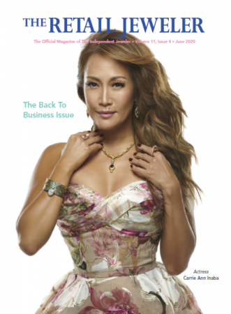 The Retail Jeweler Vol. 11 Issue 4 (June 2020)