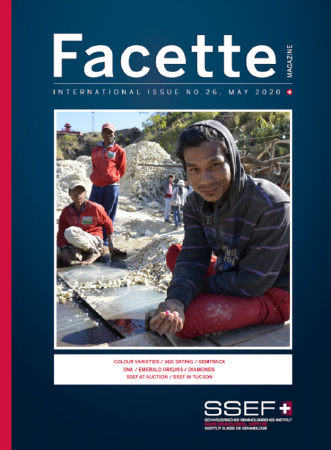 Facette Issue 26 (May 2020)
