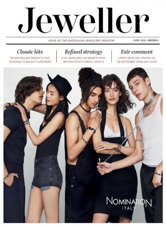 Jeweller (June 2020, Edition 1)