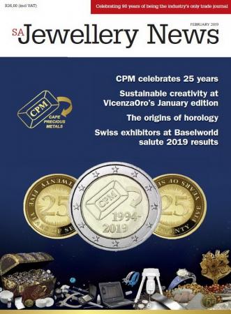 SA Jewellery News (February 2019)