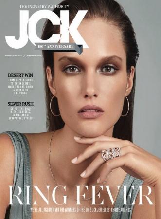 JCK Vol. 150 Issue 2 (Mar/Apr 2019)