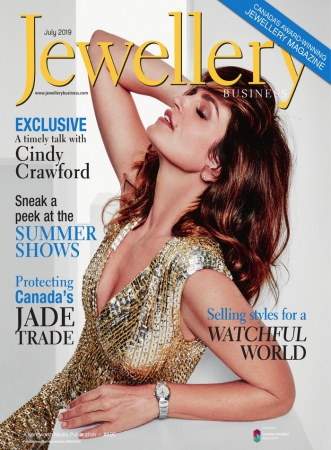 Jewellery Business Vol. 15 Issue 3 (July 2019)