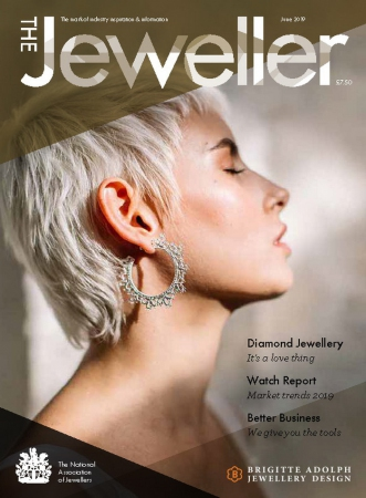 The Jeweller (June 2019)