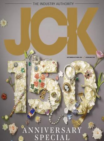 JCK Vol. 150 Issue 6 (Sep/Oct 2019)