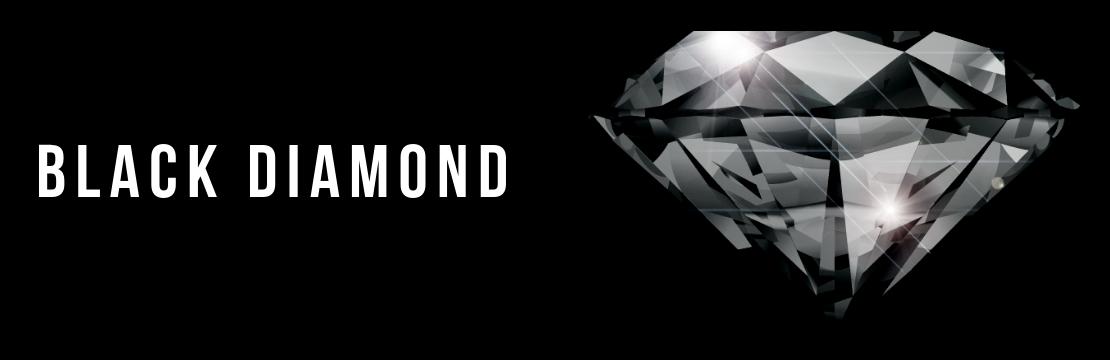 Black Diamond: มนต์เสน่ห์แห่งเพชรสีดำความงามอันลึกลับที่รอการพิสูจน์