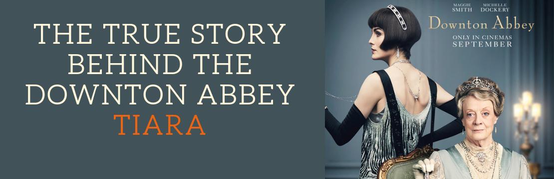 เบื้องหลังรัดเกล้าเก่าแก่ของเลดี้แมรี่ในซีรีส์ Downton Abbey