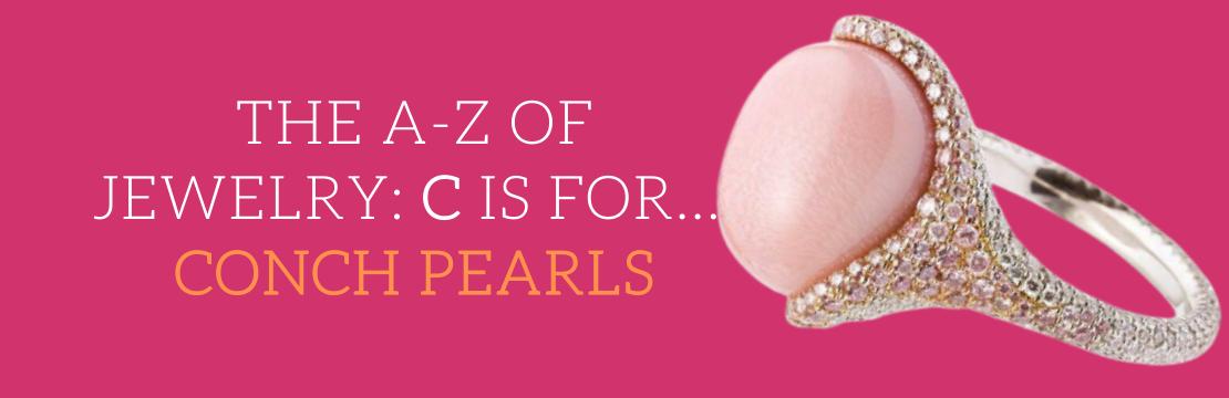 Conch Pearls: ไข่มุกสีพาสเทลที่หายากและราคาแพงที่สุดในโลก