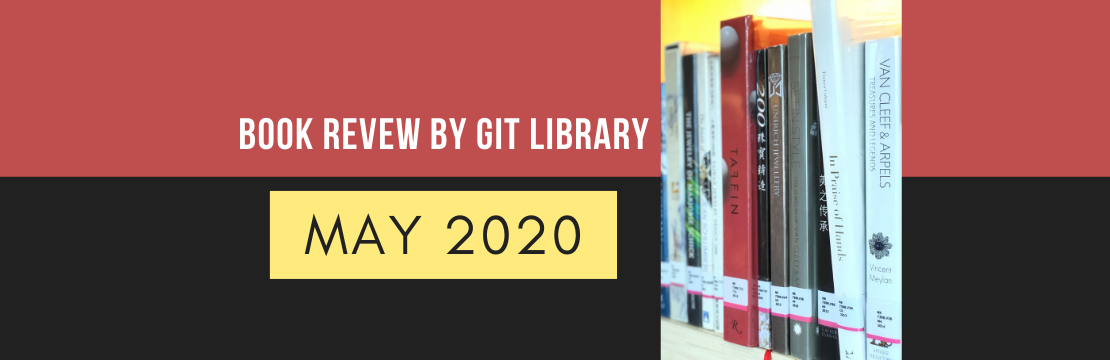 BOOK REVIEW: MAY 2020