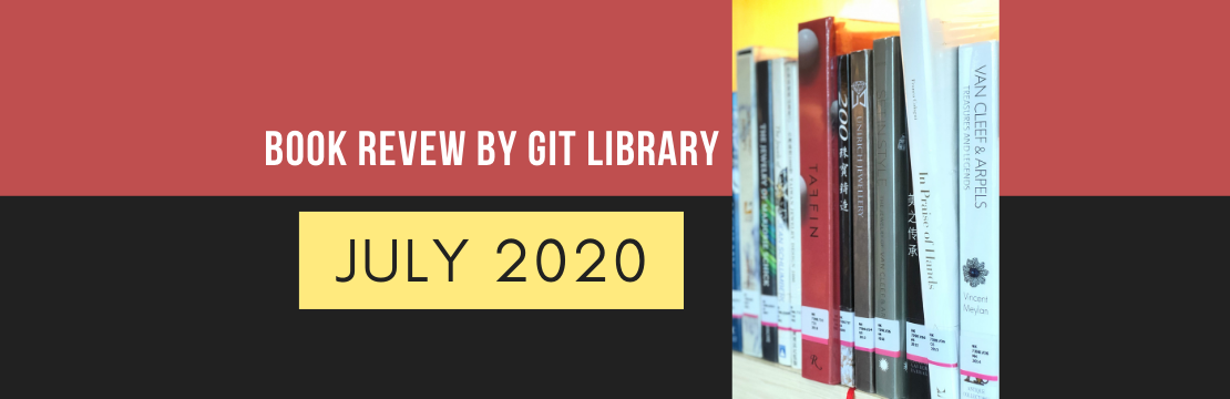 BOOK REVIEW: JULY 2020