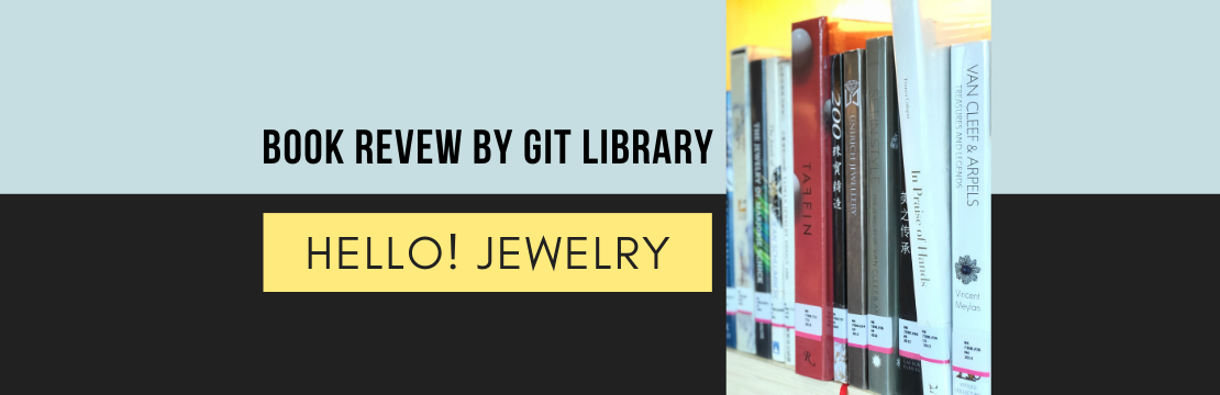 BOOK REVIEW: HELLO! JEWELRY