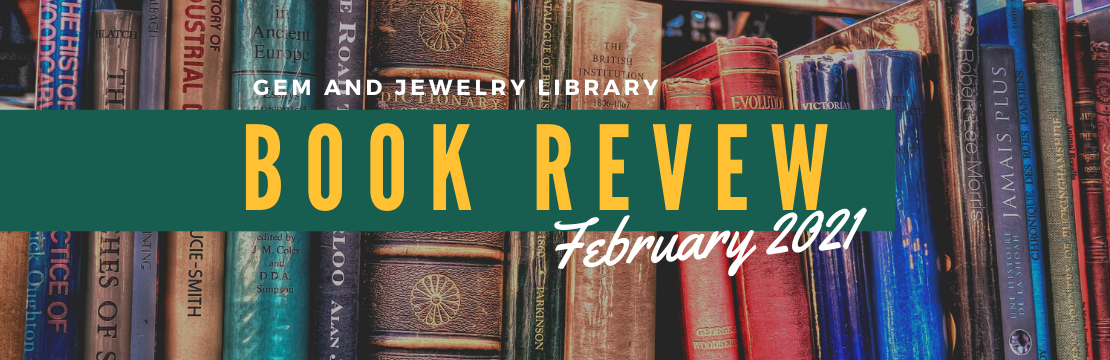 BOOK REVIEW: FEBRUARY 2021