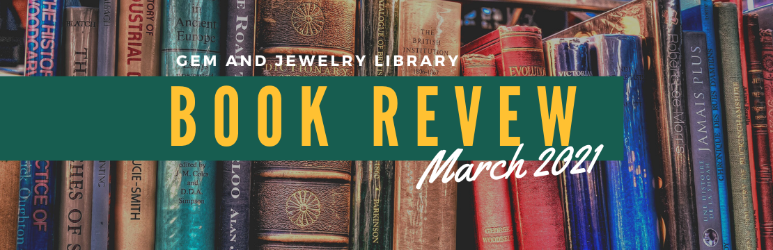 BOOK REVIEW: MARCH 2021