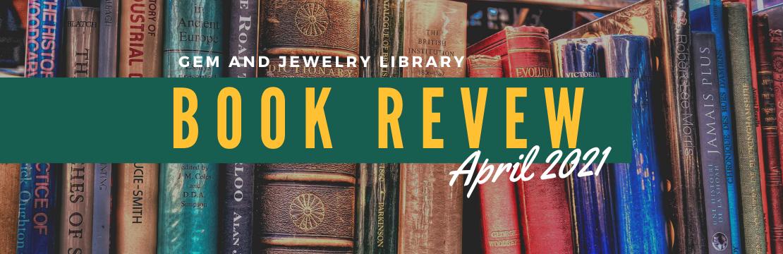 BOOK REVIEW: APRIL 2021