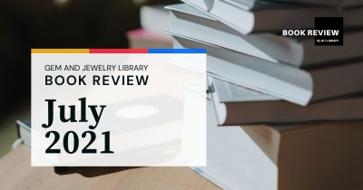 BOOK REVIEW: JULY 2021