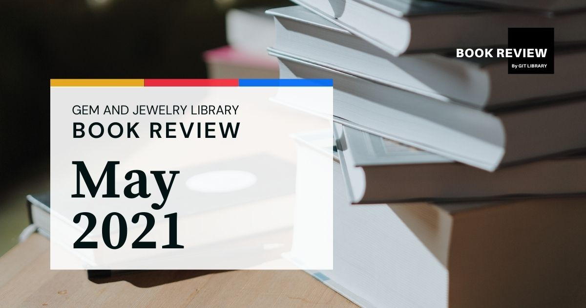 BOOK REVIEW: MAY 2021