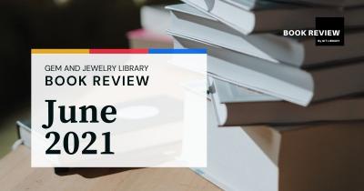 BOOK REVIEW: JUNE 2021